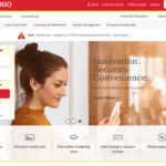 Wells Fargo Bank Login to Online banking