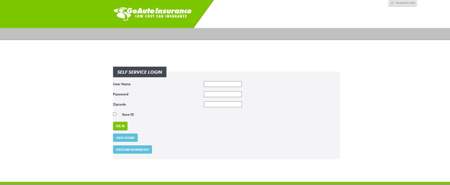 GoAuto Insurance Login, Payment, Claim and Customer Service Contacts