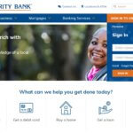 Prosperity Bank Login